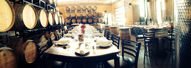 Solterra Winery & Kitchen