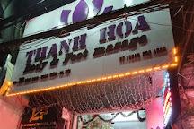 Thanh Hoa Spa, Hanoi, Vietnam