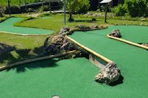 Taino Mini Golf & Cafe, Aguadilla, Puerto Rico