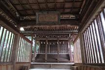 Izumo Fukutoku Shrine, Nakatsugawa, Japan