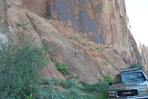 Moab Canyon Tours, Moab, United States