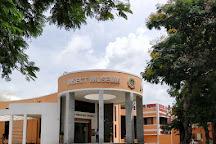 Insect Museum, TNAU, Coimbatore, India