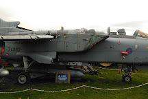Highland Aviation Museum, Inverness, United Kingdom