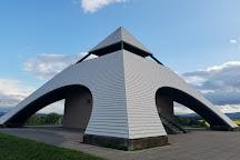 Hokuseino-oka Observatory Park, Biei-cho, Japan