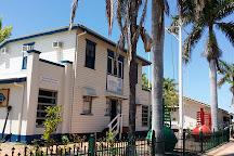 Maritime Museum of Townsville, Townsville, Australia