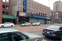 Fond-du-Luth Casino, Duluth, United States