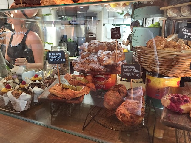 Alley Cats Patisserie