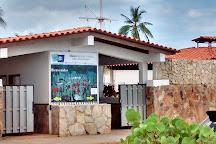 Museo Marino de Margarita, Margarita Island, Venezuela