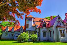 Kingscote, Newport, United States