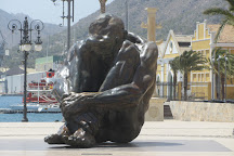 El Zulo, Cartagena, Spain