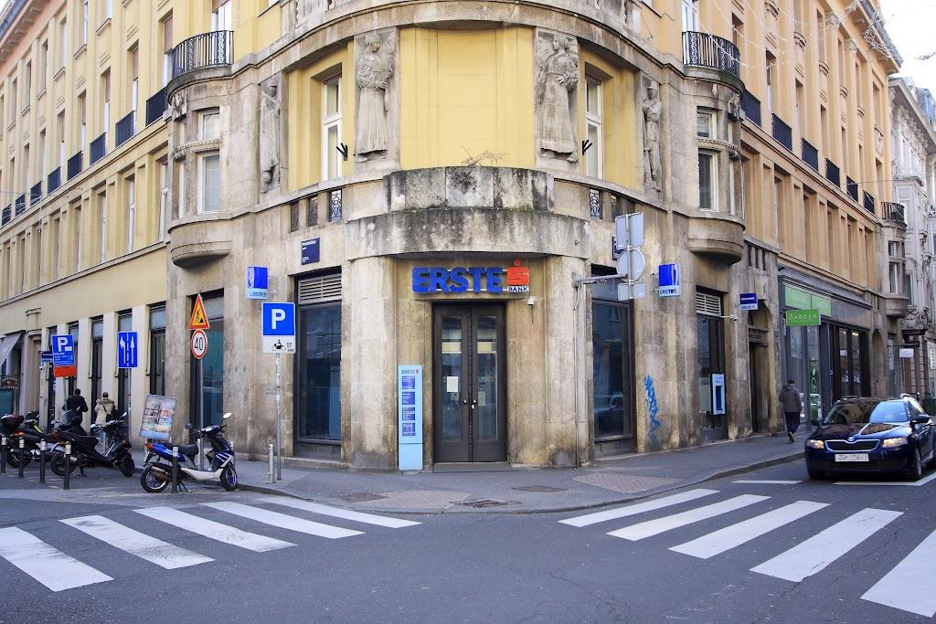 Erste Banka Zagreb Masarykova Ul Phone 072 372 500 Opening Hours