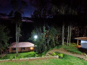 La Ensenada Hotel Chachapoyas 9
