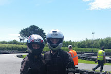 Cartio Mon Karting, Bodedern, United Kingdom