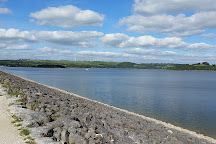 Carsington Water, Ashbourne, United Kingdom