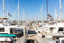 West Coast Multihulls, San Diego, United States