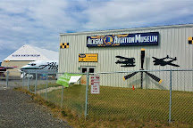 Alaska Aviation Heritage Museum, Anchorage, United States
