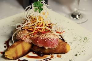 Restaurante Inkafé 4
