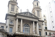 Parroquia San Nicolas de Bari, Buenos Aires, Argentina