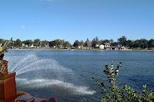 Lake George, Saint Cloud, United States