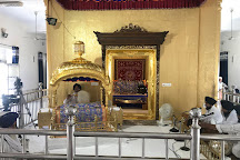 Takht Sri Keshgarh Sahib, Anandpur Sahib, India