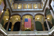 Newark Public Library, Newark, United States