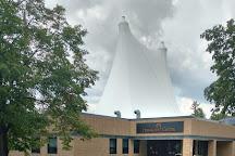 Heritage Hjemkomst Interpretive Center, Moorhead, United States