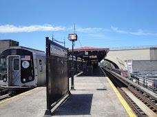 Ditmars Blvd Station new-york-city USA