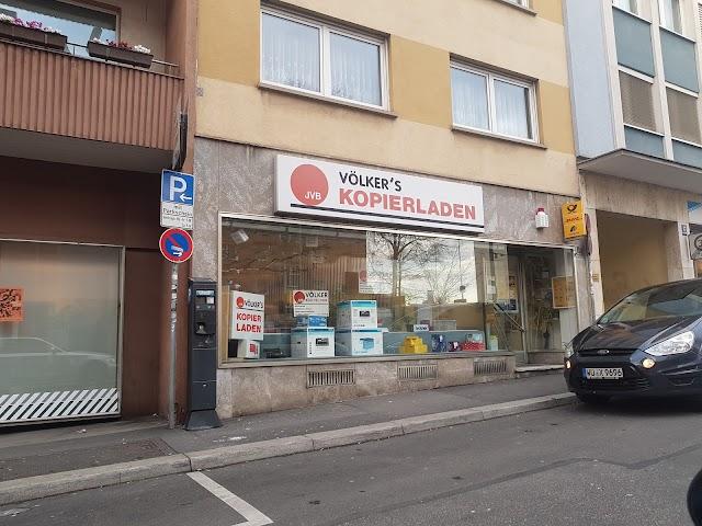 German post office