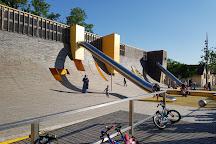 Parc Blandan, Lyon, France