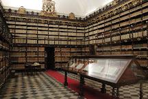 Palacio de Santa Cruz, Valladolid, Spain