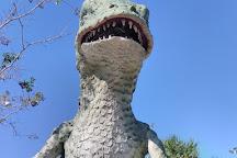 Professor Hacker's Dinosaur Adventure Golf, North Myrtle Beach, United States