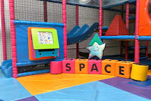 Spaceworld Play Centre, Prescot, United Kingdom