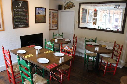 Olé Olé Tapas Bar & Restaurant