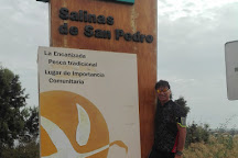 Las Charcas Mud Baths, San Pedro del Pinatar, Spain