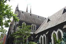 German Lutheran Trinity Church, Melbourne, Australia