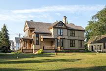 Comstock House, Moorhead, United States