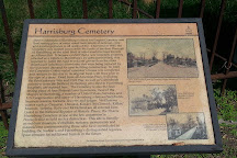 Harrisburg Cemetery, Harrisburg, United States