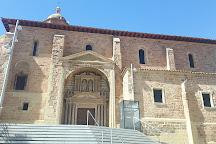 iglesia de San Cosme y San Damian, Arnedo, Spain