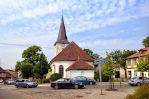Tukuma evangeliski luteriska baznica, Tukums, Latvia
