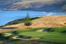 Kauri Cliffs, North Island, New Zealand