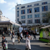 Станция  Tretyakovskaya