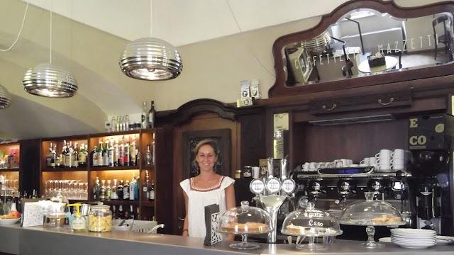 Caffetteria Mazzetti