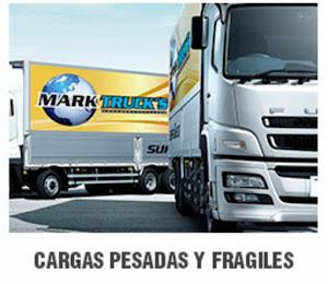 MARK TRUCKS CARGO SAC 2