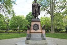 Prospect Park, Brooklyn, United States