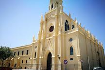 Santuario de Nuestra Senora de Regla, Chipiona, Spain