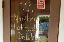 Northern Latitudes Distillery, Lake Leelanau, United States