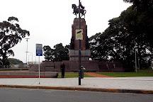 Plaza Ramon J. Carcano, Buenos Aires, Argentina