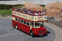 Edinburgh Bus Tours, Edinburgh, United Kingdom
