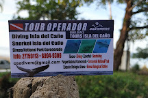 Osa Divers, Osa Peninsula, Costa Rica