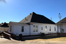 Dexter Parsonage Museum - Dr. Martin Luther King home, Montgomery, United States